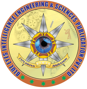 Blue Eyes Intelligence Engineering and Sciences Publication Pvt. Ltd